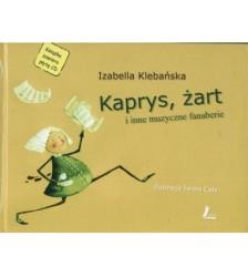 KAPRYS, ŻART
