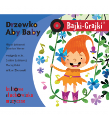 58. Drzewko Aby Baby