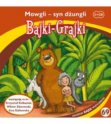 69. Mowgli - syn dżungli