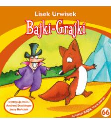 66. Lisek Urwisek