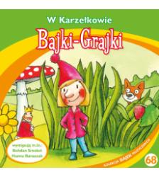 68. W Karzełkowie