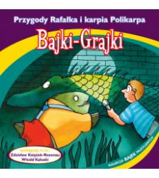 86. Przygody Rafałka i...