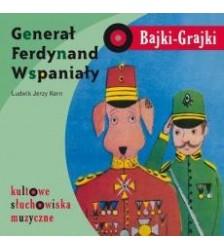 109. Generał Ferdynand Wspaniały