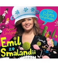 Astrid Lindgren: EMIL ZE SMALANDII czyta Edyta Jungowska