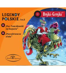 LEGENDY POLSKIE cz. 2 - 2CD