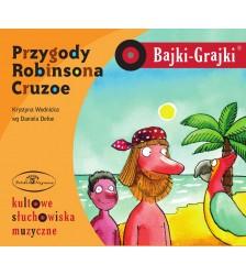 21. Przygody Robinsona Cruzoe