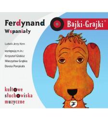 104. Ferdynand Wspaniały 2CD