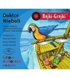 38. Doktor Nieboli
