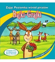 82. Zając Poziomka wśród...