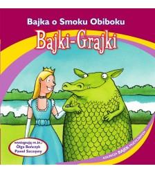 88. Bajka o Smoku Obiboku