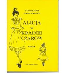 Alicja w krainie czarów - musical