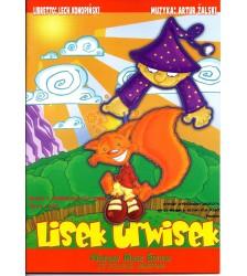 Lisek Urwisek - teatrzyk