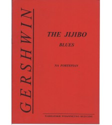 G. GERSHWIN The Jijibo Blues nuty