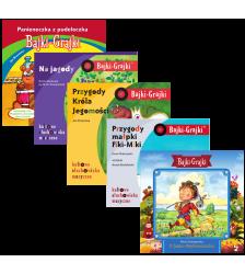Polscy autorzy dla dzieci...