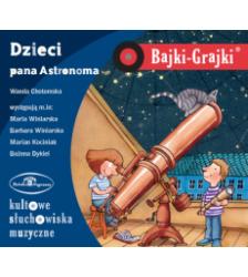 44. Dzieci pana Astronoma