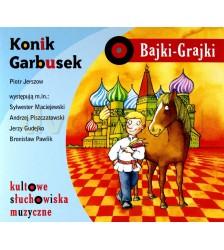 49. Konik Garbusek
