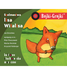 56. Szelmostwa lisa Witalisa