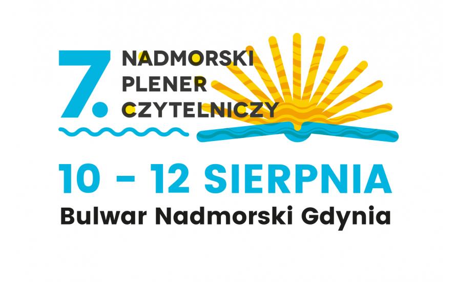 7. Nadmorski Plener Czytelniczy Gdynia